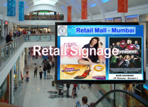 Wallflower Digital Signage | India | Advanced Digital